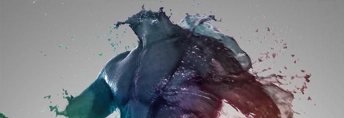 Rainbow Splash – Uma Brincadeira Com Muita água