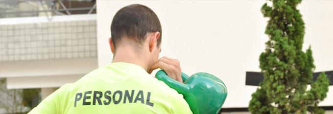 Registrando Um Dia De Trabalho De Um Personal Trainer