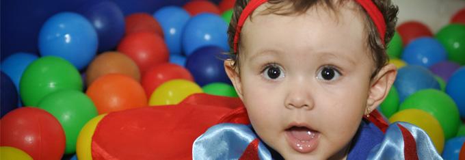 Fotógrafo Para Festa Infantil. Por Que Contratar?