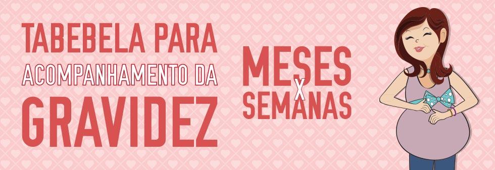 Thumb Tabela De Gestacao Meses X Semanas Bruno Lanzone Fotografo